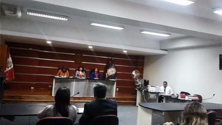 'Escuadrón de la Muerte': vuelve a fojas cero el juicio contra Elidio Espinoza.