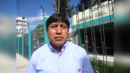 Acusan Pedro Castillo de pertenecer al grupo Conare