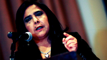 Ana Jara denunció que su madre no pudo ingresar a cuidados intensivos por no tener DNI