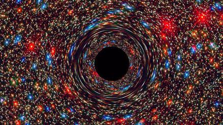20 años de teoría sobre agujeros negros podrían estar errados, según un estudio