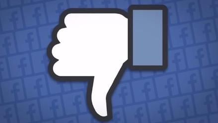 Facebook prohíbe promocionar páginas que ventilen noticias falsas