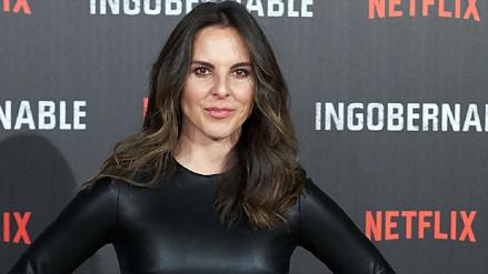 Netflix contará historia entre Kate del Castillo y el 'Chapo' Guzmán