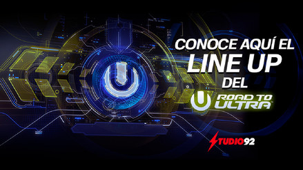 Road to Ultra 2017 Lima – Perú: conoce a los participantes del festival