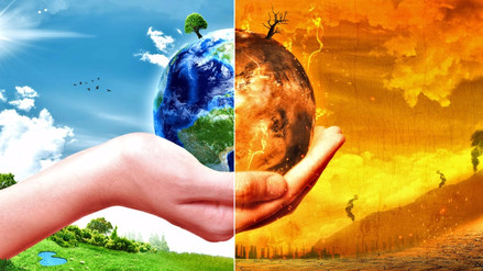 ¿Qué países tienen más posibilidades de sobrevivir al cambio climático?