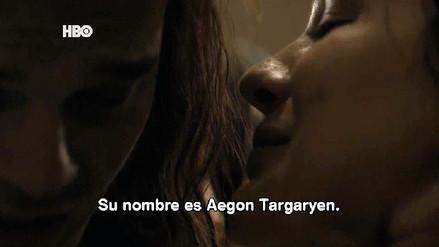 Game of Thrones: ¿quién es Aegon Targaryen?