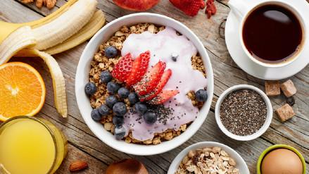 Cómo un buen desayuno puede ayudarte a bajar de peso