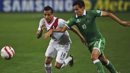 Revive el último Perú vs. Bolivia en Lima y las estadísticas del duelo