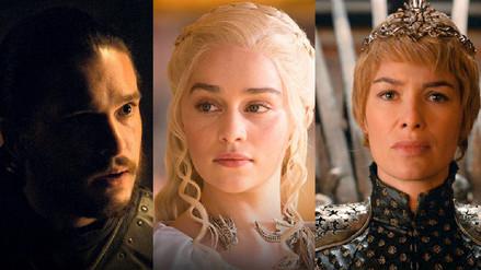 Game of Thrones: lo que se sabe de la temporada 8 de la serie de HBO