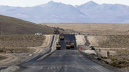 ¿Por dónde pasará la nueva carretera Tacna - La Paz?