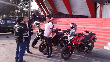 La Libertad: motociclistas rechazan propuesta del Ministerio del Interior