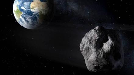 Científicos estudiarán el asteroide que pasará cerca de la Tierra