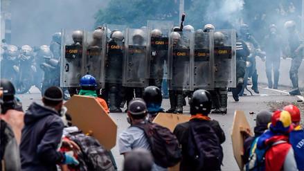 La ONU denunció ejecuciones, desapariciones forzadas y torturas en Venezuela