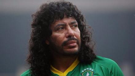 Las FARC quieren que René Higuita sea parte de sus listas al Senado o Presidencia