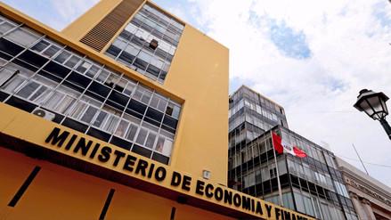 Gobierno planea emitir bonos por más de S/12,000 millones el 2018