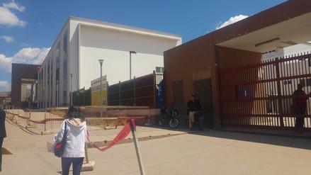 Este viernes anuncian fecha de reinicio de obras en hospital Antonio Lorena