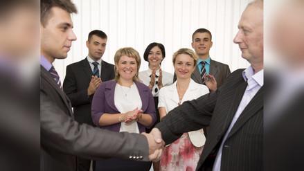 La importancia del reconocimiento en el trabajo