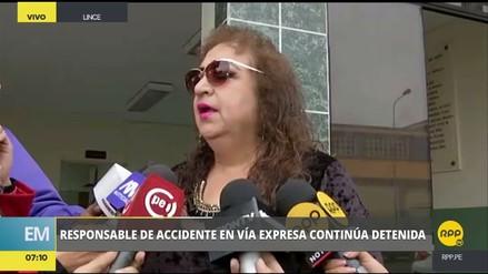 """Abogada de familia de Karla Quintana: """"Ella mantenía a su madre, su hermana y su hijo"""""""