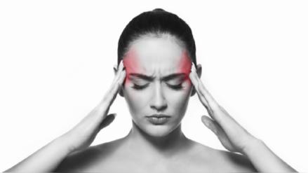 Hormonas sexuales causan migrañas en mujeres, según estudio preliminar