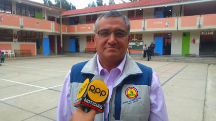 Ugel Cajamarca: