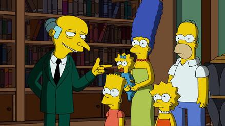 Los Simpson despiden a su compositor después de 27 años