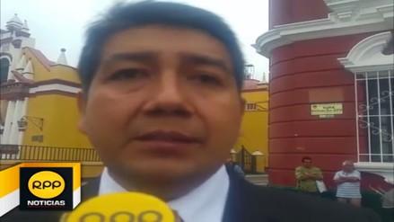 Defensoría del Pueblo advierte conflictos sociales en La Libertad