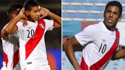 ¿Por qué Edison Flores y no Sergio Peña en la primera línea de Perú?