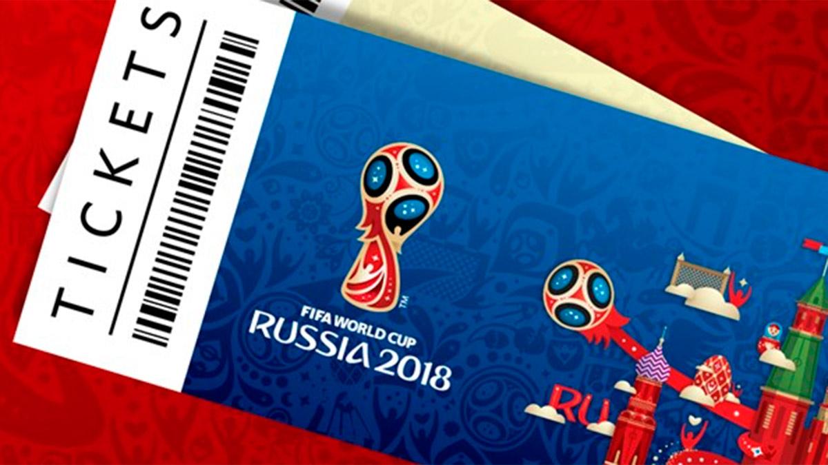 Fotos | Estos equipos ya aseguraron su presencia en Rusia 2018