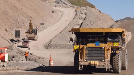 Motor de la minería pierde fuerza, pese a mayor precio de metales