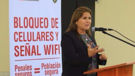 Seis penales ya están bloqueados ante celulares y WiFi en el país