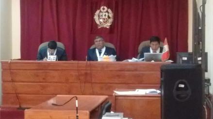 """Piden ratificar cadena perpetua para banda """"Los Malditos del Costal"""""""