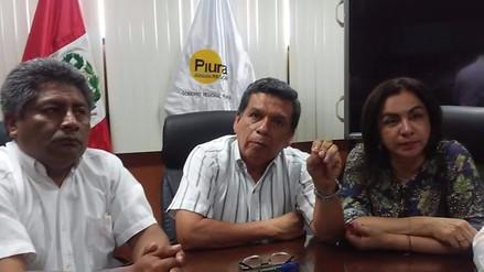 """""""Trabajos deben asegurar que no haya más desborde de ríos"""""""