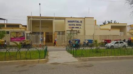 Médicos en huelga esperan ser atendidos por ministra de Salud en Piura