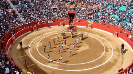 La Sunat cobrará impuestos a las corridas de toros.