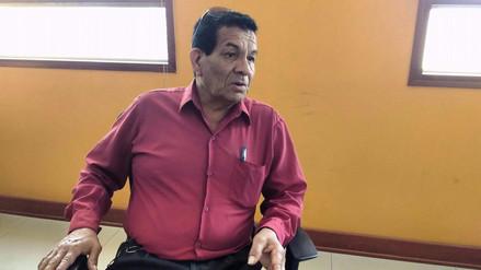 Base de profesores del colegio nacional San José levantó huelga