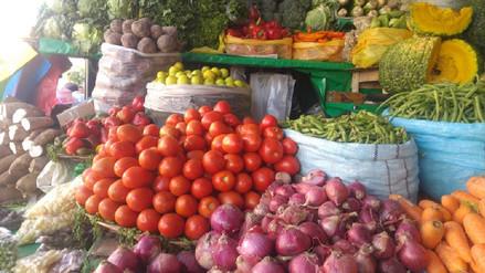 El kilo del limón se vende hasta en 17 soles en mercados de Arequipa