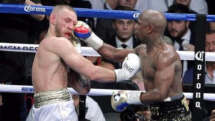 Opinión | McGregor jugó con los sentimientos de sus fans