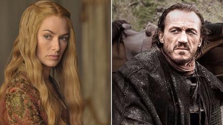 Game Of Thrones   La razón por la que Cersei y Bronn no comparten escenas