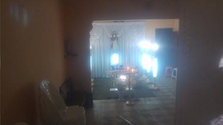 Chimbote: piden prisión preventiva para policía implicado en crimen