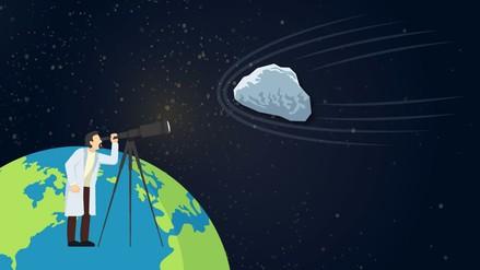Infografía   ¿Por qué es importante el paso del asteroide Florence?