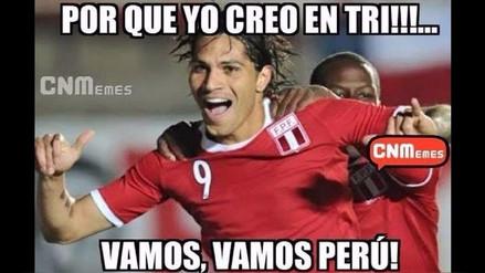 La Selección Peruana es protagonista de memes tras vencer a Bolivia