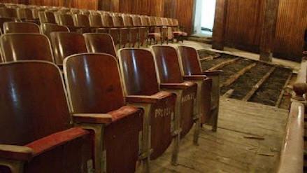 Buscan recuperar teatro ´Dos de Mayo´ de Chiclayo
