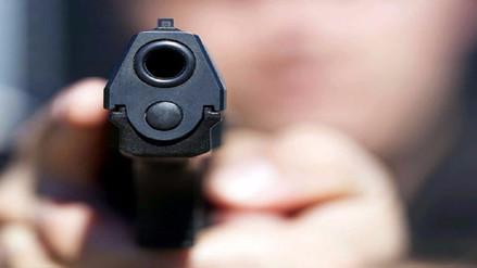 Un herido deja asalto a mano armada en Arequipa