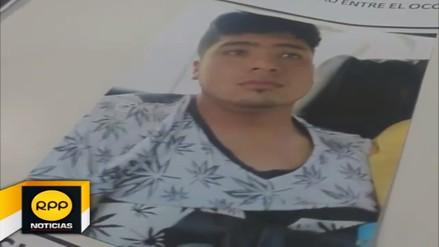 Capturan a presunto homicida de profesor en Paucartambo