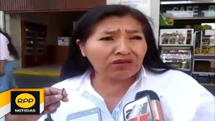 Sute Arequipa exige contratar docentes para recuperar clases