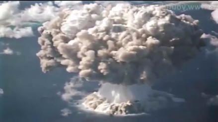 Nuevo ensayo nuclear norcoreano fue 5 veces más fuerte que el anterior, según Seúl