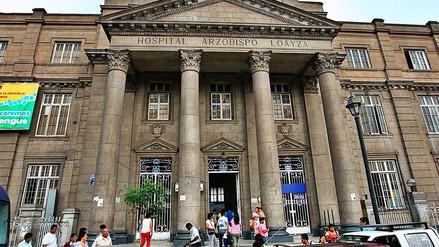 """Federación Médica: """"La mayoría de hospitales colapsaría en un terremoto"""""""