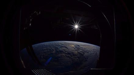 Las fotos y videos más impresionantes de los astronautas que acaban de regresar a la Tierra