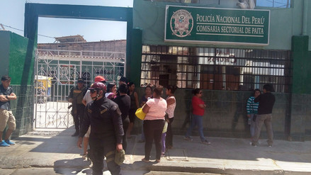 Balacera en discoteca de Paita dejó cinco heridos