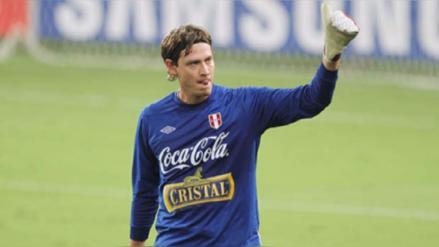 Diego Penny: