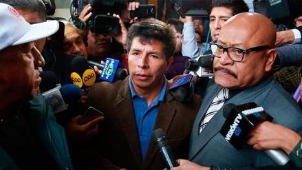 """Pedro Castillo: """"Tenemos 48 horas para regresar a nuestras aulas"""""""